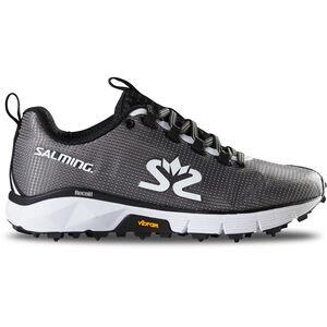 Salming iSpike Schuhe Damen grey/black grey/black