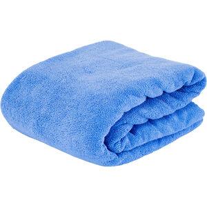 CAMPZ Terry Towel XL blau blau