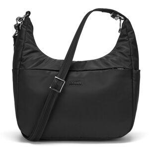 Pacsafe Cruise all day Crossbody Bag black black