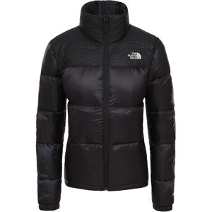 The North Face Nevero Daunenjacke Herren tnf black/tnf black tnf black/tnf black