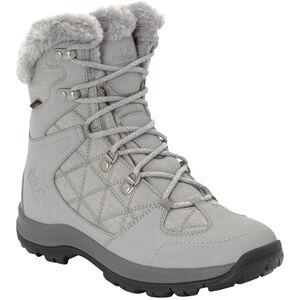 Jack Wolfskin Thunder Bay Texapore Mid-Cut Schuhe Damen light grey/grey light grey/grey