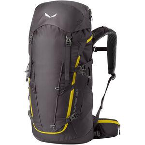 SALEWA Alptrek 50 Backpack magnet grey magnet grey