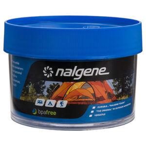 Nalgene Polycarbonat Dose 500ml blue blue