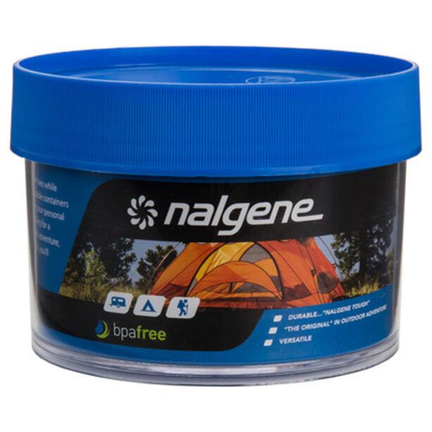 Nalgene Polycarbonat Dose 500ml blue
