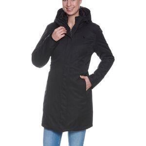 Tatonka Jonno 3in1 Mantel Damen black black