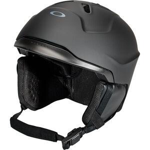 Oakley MOD3 Snow Helmet blackout blackout