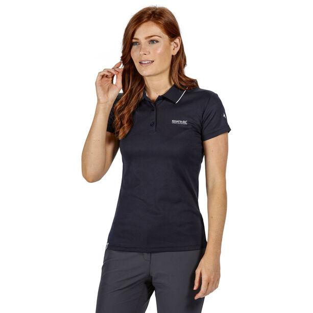 Regatta Maverick V T-Shirt Damen navy