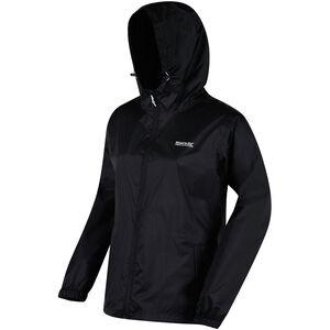 Regatta Pack It III Jacket Damen black