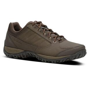 Columbia Ruckel Ridge Shoes Herren cordovan/rusty cordovan/rusty