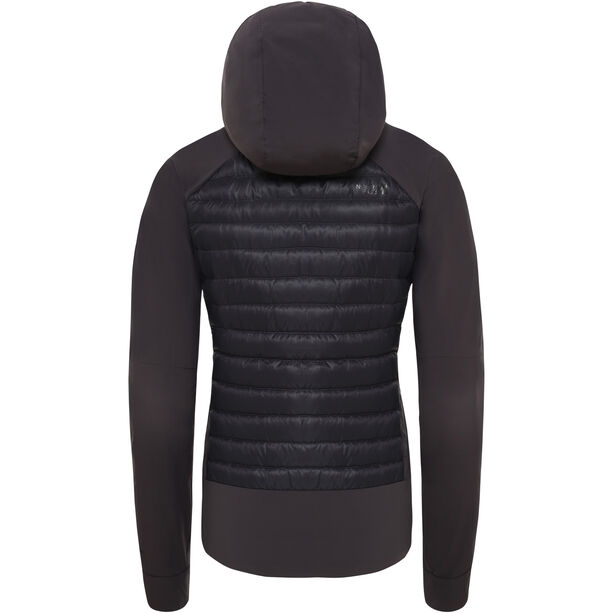 The North Face Unlimited Jacke Damen weathered black