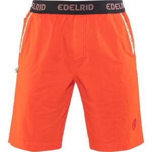 Edelrid Legacy II Shorts Herren chili red chili red