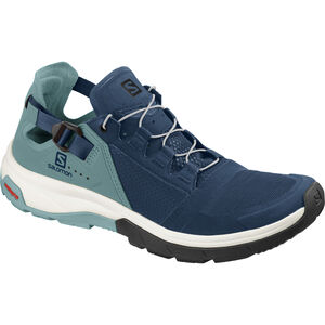Salomon Techamphibian 4 Shoes Damen hydro./nile blue/poseidon hydro./nile blue/poseidon
