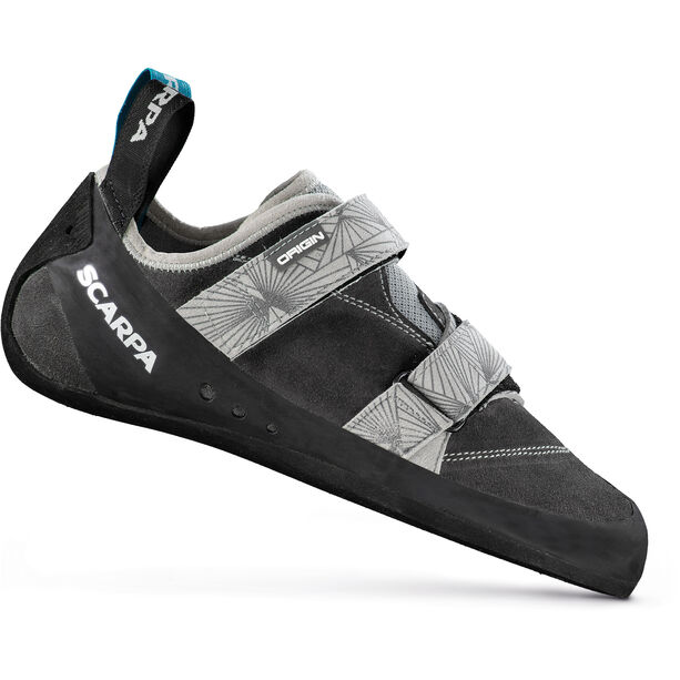 Scarpa Origin Kletterschuhe covey/black