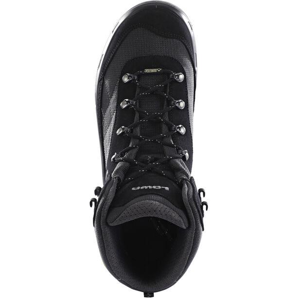 Lowa Taurus GTX Mid Schuhe Herren black