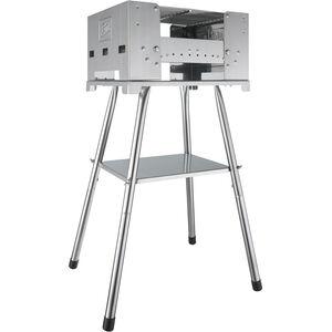 Esbit BBQ-Box Grill Stand