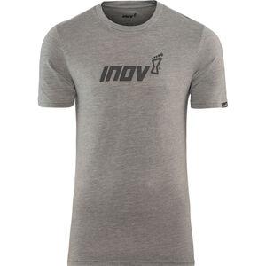 inov-8 Tri Blend Inov-8 SS Tee Herren dark grey dark grey