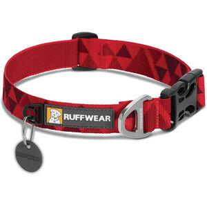 Ruffwear Hoopie Collar red butte red butte