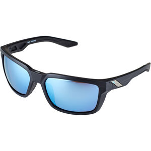 100% Daze Hiper Mirror Glasses matte black matte black