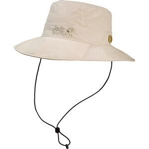 Jack Wolfskin Supplex Mesh Hat light sand light sand