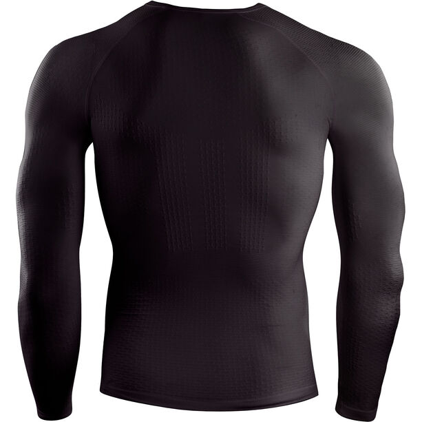 Compressport 3D Thermo LS T-Shirt black