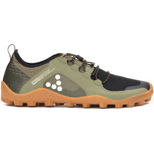 Vivobarefoot Primus Trail SG Mesh Shoes Damen olive olive