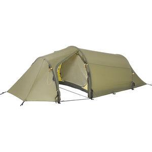 Helsport Lofoten Pro 3 Camp Tent green green