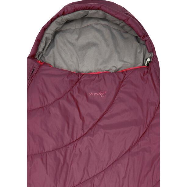 Millet Baikal 750 Schlafsack Damen velvet red