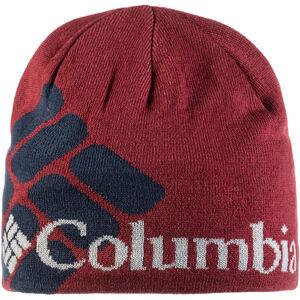 Columbia Heat Beanie red jasper/big gem red jasper/big gem