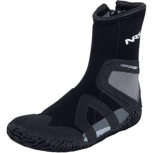 NRS Paddle Wetshoes Herren Herren schwarz/grau schwarz/grau