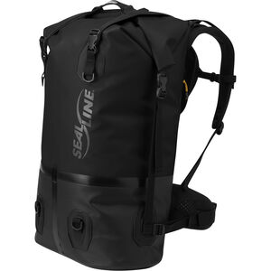 SealLine Pro Pack 70l black black