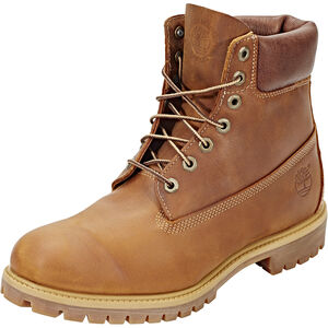 "Timberland Icon Premium 6"" Stiefel Herren burnt orange worn oiled burnt orange worn oiled"