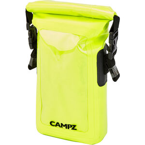 CAMPZ Dry Bag 2,5l lime lime