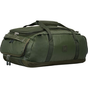 Douchebags The Carryall 65l Duffle Bag pine green pine green