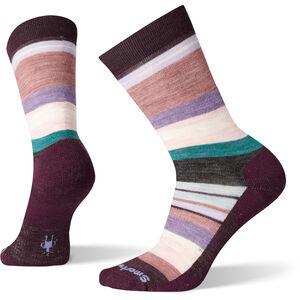 Smartwool Saturnsphere Socken Damen bordeaux bordeaux