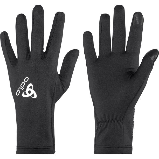 Odlo Ceramiwarm Light Gloves black