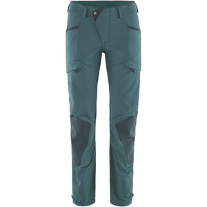 Klättermusen Misty 2.0 Hose Herren dark deep sea dark deep sea