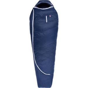 Grüezi-Bag Biopod DownWool Ice 185 Sleeping Bag night blue night blue