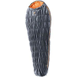 Deuter Exosphere 0° SL Sleeping Bag Damen graphite-mango graphite-mango