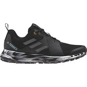 adidas TERREX Two Shoes Damen core black/carbon/ash grey core black/carbon/ash grey