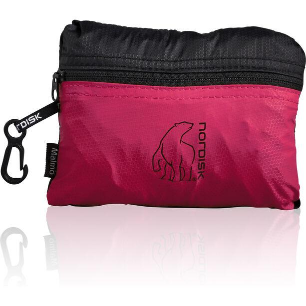Nordisk Malmö Shoulder Bag 25l new pink/black