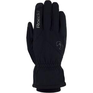 Roeckl Karlstad Windproof Gloves black black