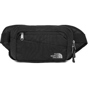 The North Face Bozer II Hip Pack tnf black/tnf white tnf black/tnf white