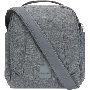 Pacsafe Metrosafe LS200 Shoulder Bag dark tweed dark tweed