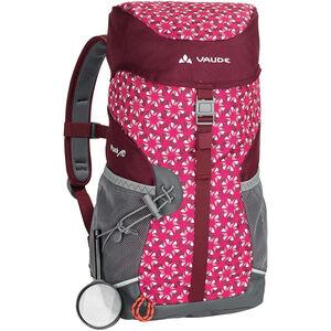 VAUDE Puck 10 Backpack Kinder grenadine grenadine