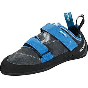 Scarpa Origin Climbing Shoes iron gray iron gray