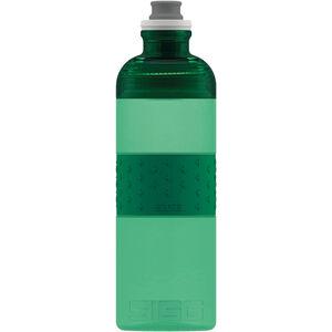 Sigg Hero Trinkflasche 0,6l grün grün
