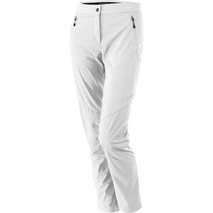 Löffler Elegance Windstopper Light Hose Damen white white