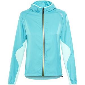 NRS Phantom Jacket Damen azure blue azure blue
