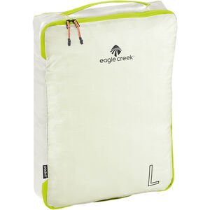 Eagle Creek Pack-It Specter Tech Cube L white/strobe white/strobe
