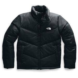 The North Face Synthetic Jacke Herren tnf black